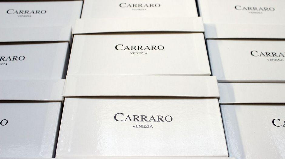 Carraro Venezia - Our company and our history